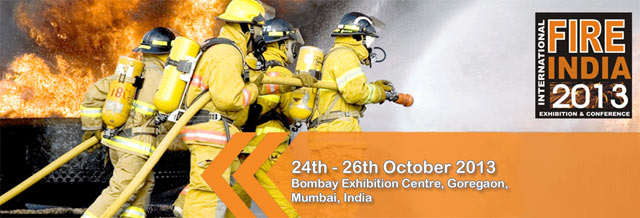 Fire India 2013