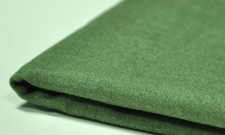 100% preoxidized Flame Retardant Fabric
